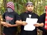 Filipinas confirma la eliminación del líder de Abu Sayyaf