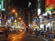 Inauguran en Ciudad Ho Chi Minh Festival de Moda y Tecnología