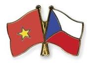 Celebran en Ciudad Ho Chi Minh Día nacional de República Checa