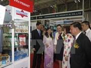 Celebrarán en Hanoi exposición Vietfood & Beverage - Propack