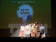 Honran en Hanoi a cineastas jóvenes vietnamitas