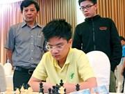 Vietnam participará en campeonato mundial juvenil de ajedrez rápido en Grecia