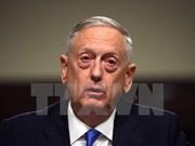 Secretario de Defensa de EE.UU. inicia gira asiática