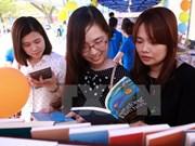 Celebran en Ciudad Ho Chi Minh Semana de Libros