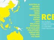 Ministros de Comercio en Asia-Pacífico se reúnen para deliberar sobre el RCEP