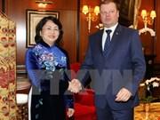 Vietnam y Lituania impulsan cooperación económica