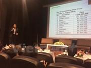 Debaten oportunidades y desafíos de cuarta revolución industrial para empresas de Vietnam