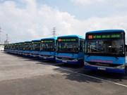 Belarús busca oportunidades de cooperación en sector de transporte público en Vietnam