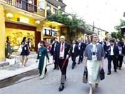 APEC 2017, oportunidad de oro para promover el turismo vietnamita