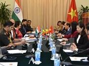 Vietnam e India buscan fortalecer cooperación