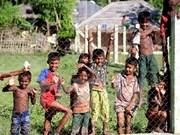 Gobierno de Myanmar reanuda negociaciones de paz
