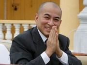 Camboya: Entran en vigor cuatro leyes electorales modificadas