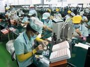 Inversiones extranjeras en Vietnam ascienden a 28 mil millones de dólares