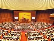 Parlamento vietnamita debate sobre labores de planificación