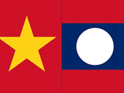 Fiscalías de Laos y Vietnam intercambian conocimientos en labores judiciales