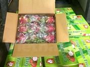 Frutas vietnamitas penetran en supermercados en Australia