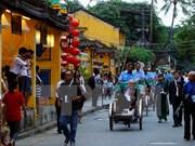 Turismo vietnamita continúa con tendencia alcista