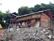 Premier exige restablecer vida de pobladores afectados por desastres naturales