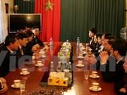 Vietnam y República Checa inician negociaciones sobre tratado de asistencia legal