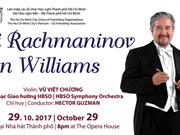 Celebrarán en Ciudad Ho Chi Minh concierto de amistad Vietnam-Estados Unidos