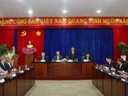 Empresas de Sudcorea exploran oportunidad de inversión en provincia vietnamita