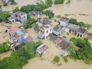 Nueva Zelanda ayuda a Vietnam en adaptación al cambio climático