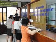 Establecen en Vietnam más de 105 mil nuevas empresas en 10 meses de 2017
