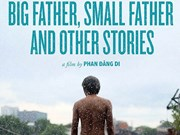 Presentan película vietnamita en Festival Internacional de Cine de Tokio