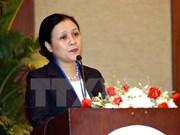 Vietnam destaca en ONU implementación de la agenda sobre la Mujer