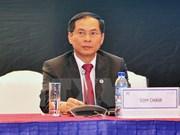 APEC, importante fuerza de apoyo al proceso de reforma de Vietnam