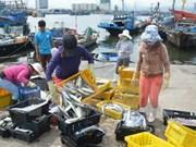 Exportación acuícola vietnamita asciende a casi siete mil millones de dólares en 10 meses
