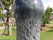 Vietnam prepara instalación de estatuas representativas de países y territorios miembros de APEC 2017