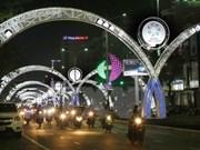 Provincia vietnamita de Ninh Binh busca garantizar de seguridad para Semana de APEC 2017