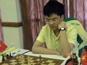 Vietnam obtiene grandes premios en certamen internacional de ajedrez en Grecia