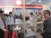 Unas 200 entidades foráneas participarán en Exposición Internacional de industria textil en Hanoi