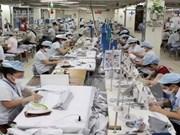 Abren en Hanoi exposición internacional de la industria textil
