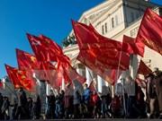 Celebran en Vietnam actividades conmemorativas por centenario de Revolución de Octubre
