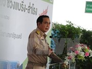 Tailandia: descartan derogación de prohibición de actividades políticas