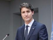 Visita de premier Trudeau impulsará nexos comerciales Vietnam- Canadá