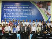Vietnam busca reformar sistema educativo en correspondencia con cuarta revolución industrial