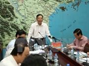Vietnam prepara medidas preventivas por tifón ante proximidad de Cumbre del APEC