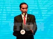 Presidente de Indonesia asistirá a Cumbre del APEC 2017