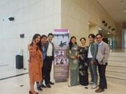 "Grupos teatrales de Vietnam y Sudcorea ponen en escena obra ""La costa lejana"""