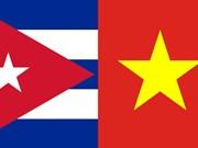 Promueven la solidaridad Vietnam-Cuba