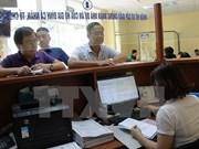 Parlamentarios vietnamitas apoyan sustitución de registros de hogares por códigos de identidad personal