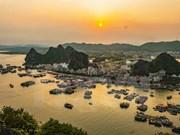 Quang Ninh impulsará proyectos de 2,7 mil millones de dólares