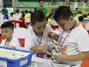 Estudiantes vietnamitas buscan mejorar conocimientos sobre asuntos ambientales