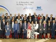 Vietnam acoge cumbre del APEC en medio de desafíos mundiales, afirma experto camboyano