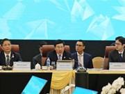 Inauguran en Vietnam XXIX Reunión Ministerial del APEC