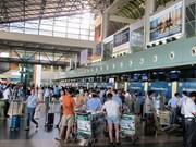 Camboya amplia mercado de aerolíneas chinas